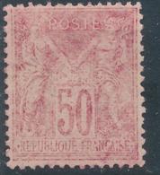 N°98 NEUF* - 1876-1898 Sage (Type II)