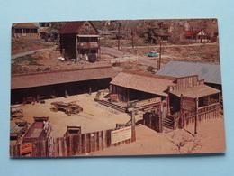 VIRGINIA CITY - Nevada ( PIONEER LIVERY ) (Crocker) Anno 19?? ( Zie / Voir Photo ) ! - Other