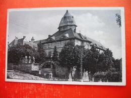 Hollabrunn.Verkehrsschule Der Motorisierlen Gendarmerie - Hollabrunn