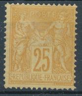 N°92 NEUF SANS GOMME - 1876-1898 Sage (Type II)