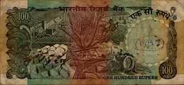 INDIA....100 - Inde