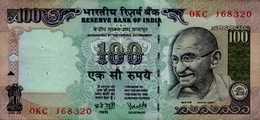 100....INDIA - Inde