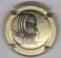 GENERIQUE N°705c - Champagne