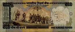 INDE....500 - Inde