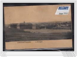 5297 FRD57 AK/PC/CPA / 57 / CHATEAU SALINS /LOTHRINGEN 1921 - Chateau Salins