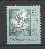 IVERT Nº3399 **1992 - Hungría