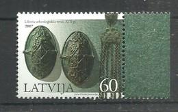 IVERT Nº689 ** 2007 - Letonia