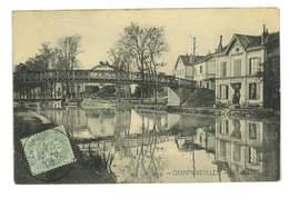 CPA 54 CHAMPIGNEULLES LE CANAL - Autres Communes