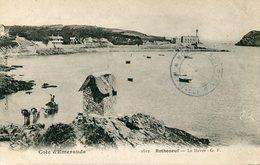 35 - ROTHENEUF - Le Havre - Rotheneuf
