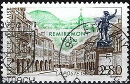 France 1995 - Remiremont ( Mi 3090 - YT 2955 ) - France