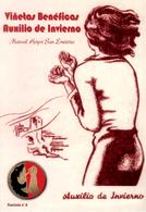 Catálogo De Las Viñetas Benéficas Auxilio De Invierno. Por Manuel Hoyos. - Viñetas De La Guerra Civil