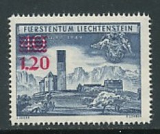 LIECHTENSTEIN Mi. Nr. 310 Freimarke - MNH - Liechtenstein