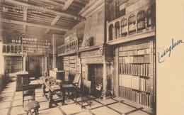 Chateau  D'ELSEGHEM - ELSEGEM  ; La Bibliothèque , Kasteel - Wortegem-Petegem