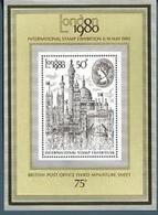 "74368) GREAT BRITAIN - GRAN BRETAGNA - BF - 1979 - ""LONDON 1980"". Esposizione Filat. - MNH** - 1952-.... (Elizabeth II)"