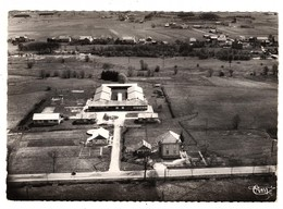 88. Saint-Léonard (Vosges) La Colonie De Vacances MRL Second Plan Contramoulin (SP2413) - Autres Communes