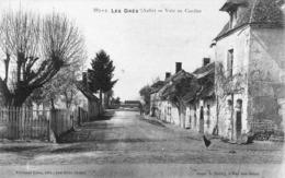 Les Gresvoie Au Cordier - France