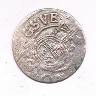 KRONAN  DREIPOLCHER 1639  ELBING ELBLAG POLEN /8876/ - Poland