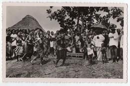 Dahomey Danses Près De Porto Novo  (PPP16400) - Dahomey