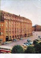 Saint Petersburg Leningrad Hotel Astoria USSR Russia Old Postcard - Hotels & Restaurants
