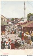 Sarajevo Oberer Markplatz  (LOT AE 26) - Bosnie-Herzegovine