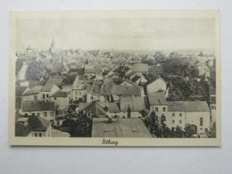 BITBURG     , Schöne Karte - Bitburg