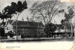 QUEENS PARK HOTEL TRINIDAD   REF 58351 C - Trinidad
