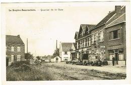 La Bruyère-Beauvechain , Quartier De La Gare - Bevekom