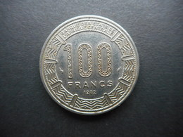 Gabon 100 Francs 1982 - Gabon