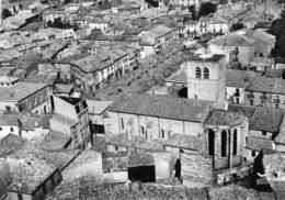 Mèze - L'Eglise - Mèze