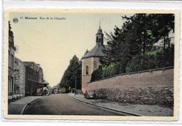 MORESNET (4850) Rue De La Chapelle ( Color ) - Blieberg