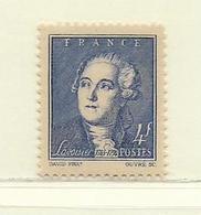 FRANCE  ( F41 - 180 )  1943  N° YVERT ET TELLIER  N° 581    N** - France