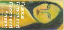 France Pochette Emission Commune 2007 France-Groenland - Sonstige