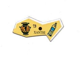 Magnet Publicitaire Xanthi - Magnets