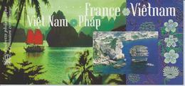France Pochette Emission Commune 2008 France-Vietnam - Altri