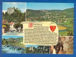 Deutschland; Streitberg Wiesenttal; Multibildkarte - Sin Clasificación