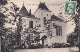 Les Ollières - Other Municipalities