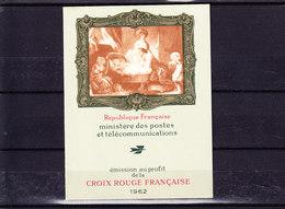1962 - Carnets