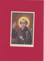 Devotieprent Heilige Jeroen - Religion & Esotericism