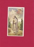 Devotieprent Heilige Clara - Religion & Esotericism