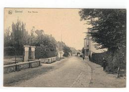 Genval  Rue Neuve - Rixensart