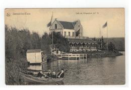 Genval-les-Aux   Café De L'Aquarium (n°1) - Rixensart