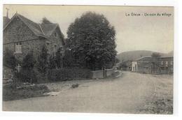 La Gleize - Un Coin Du Village - Stoumont