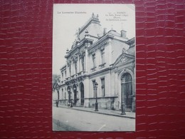 54. NANCY - La Salle Poirel ( 1890 ) Oeuvre De L'architecte Jasson - Nancy