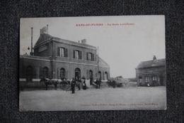 RANG DU FLIERS - La Gare Extérieure - France