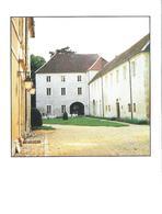 SEGRY. CP Domaine De La Prée - France