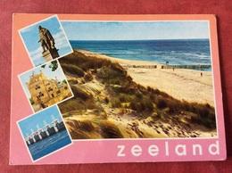 Nederland. Pays-Bas. Holland. Zeeland. Strand En Duinen. Helmgras - Andere