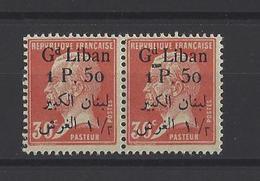 GRAND-LIBAN. YT   N° 41c  Neuf **  1924 - Grand Liban (1924-1945)