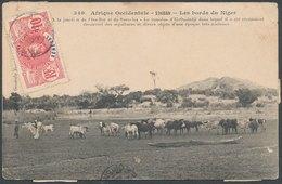 FRANCE - 349. Afrique Occidentale - SOUDAN - Les Bords Du Niger - France