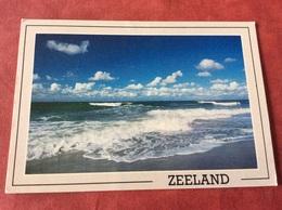 Nederland. Pays-Bas. Holland. Zeeland. Strand En Zee - Andere