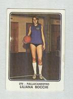LILIANA BOCCHI.....ITALIA.....PALLACANESTRO..VOLLEY BALL - Trading Cards